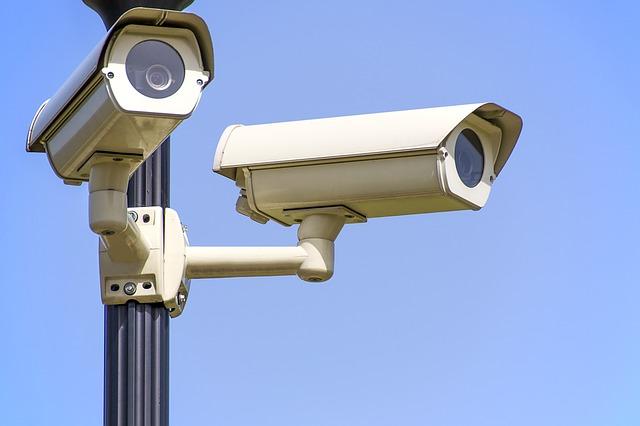 Sistemi di videosorveglianza da esterno