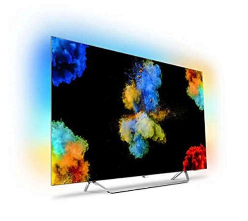 TV OLED 55 pollici della Philips