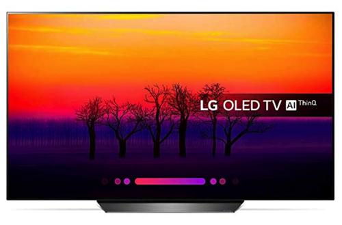 TV OLED 4K della LG