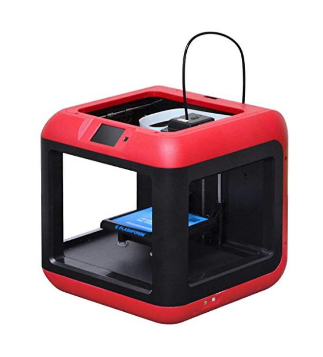 Stampante 3d semplice da usare