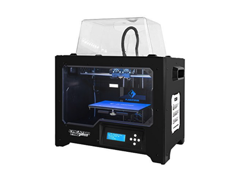 Flashforge, la stampante 3D professionale